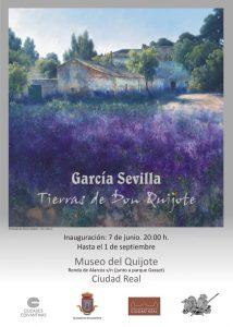 Exposición de paisajes. Inma Merino
