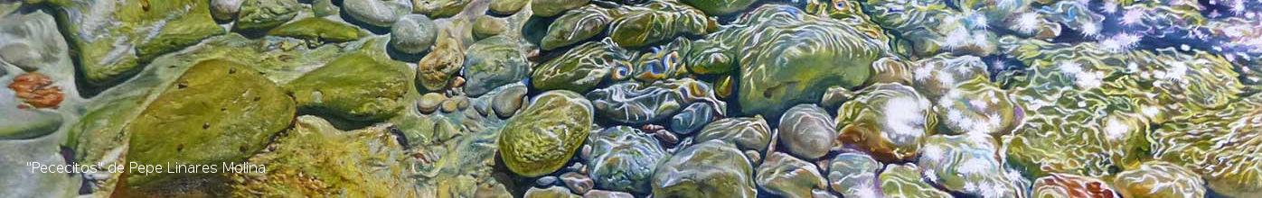 Grandes Artistas Realistas - Inma Merino